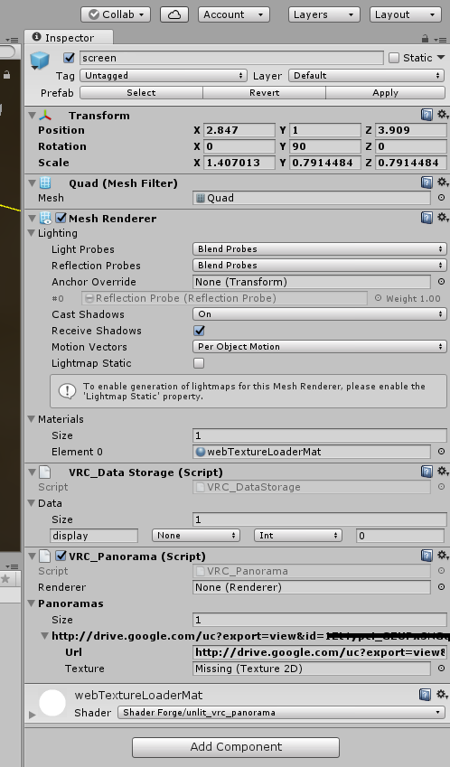 Unity 5.6.3p1 Personal (64bit) - Home_Kit_Assembled.unity - vrchat_home - PC, Mac & Linux Standalone _DX11_ 2018_12_06 9_19_40 (2).png