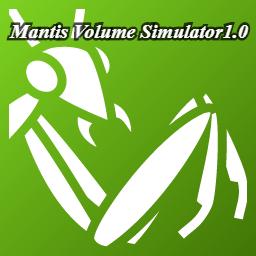 Mantis Volume Simulatorで遊ぼう Qiita