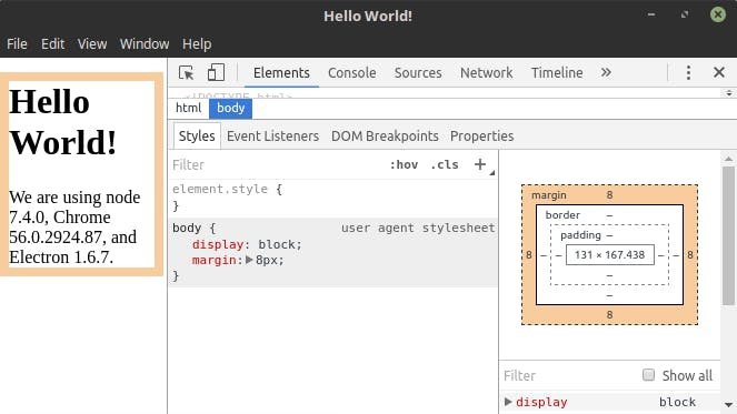 Electron+TypeScript+Express jsでweb-apiを作る - Qiita