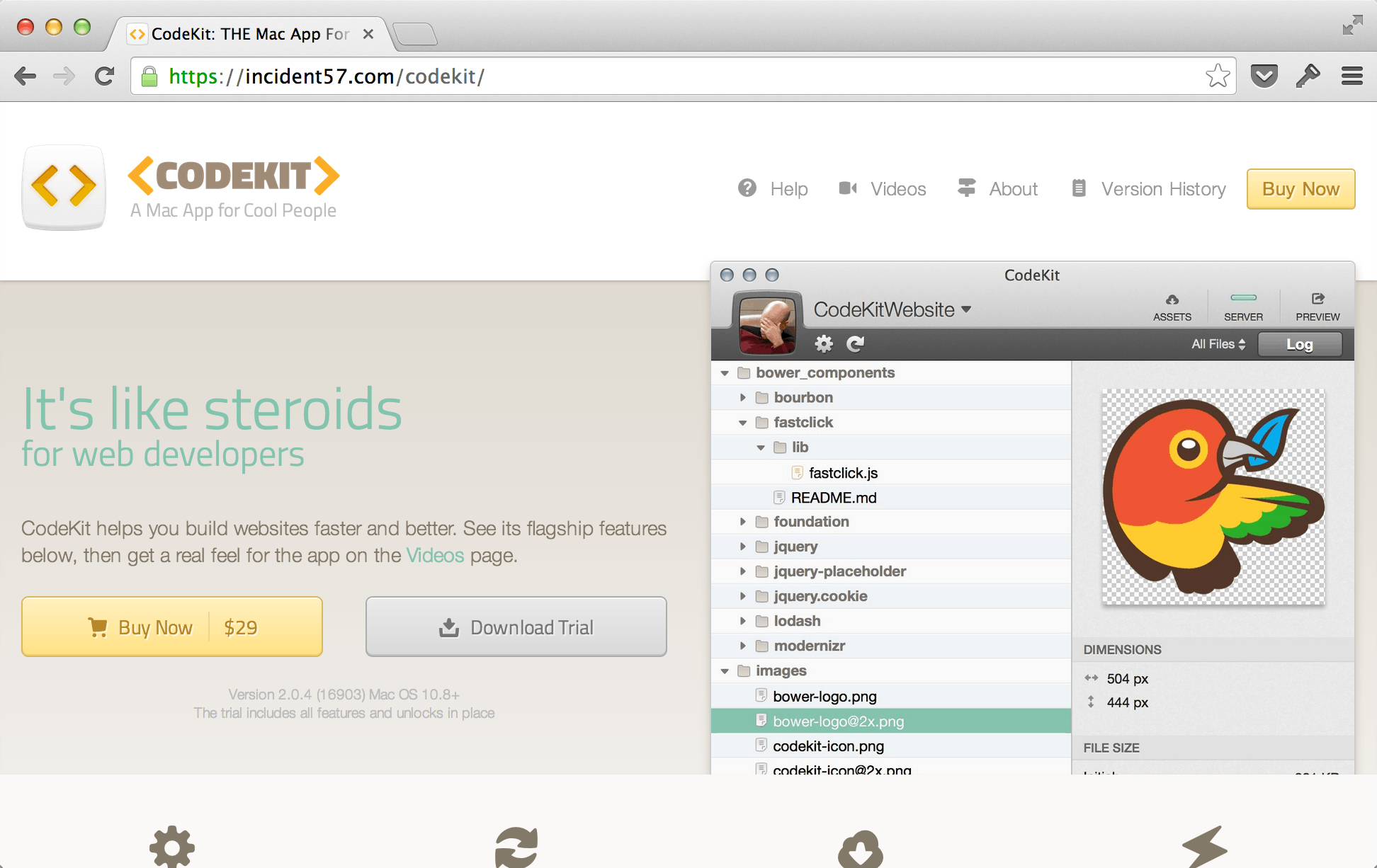 CodeKit- THE Mac App For Web Developers.png
