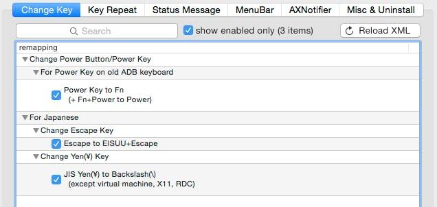 Mac新調したのでアプリや設定の個人的な棚卸し - Qiita