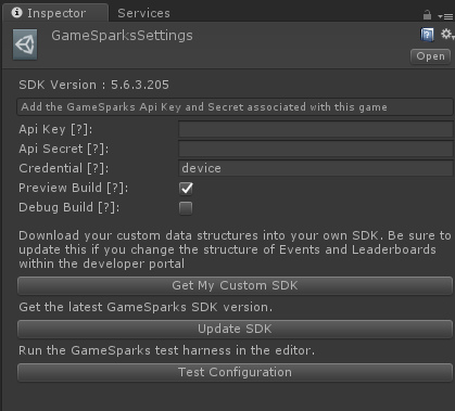 Unity内でのGameSparksの設定.png