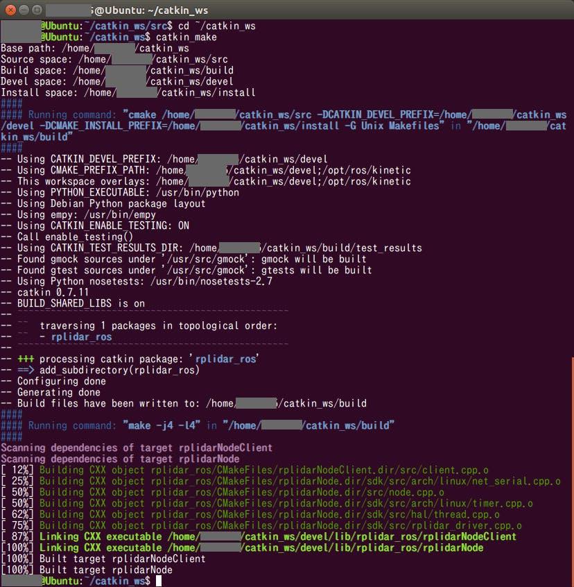 RaspberryPi3とZumoとROSで半永久自走式充放電ロボを作成したい_008日目_