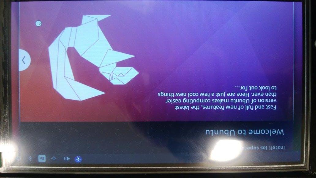 LattePanda Alpha 864 (OS付属無し) にUbuntu16 04+OpenVINOを導入して