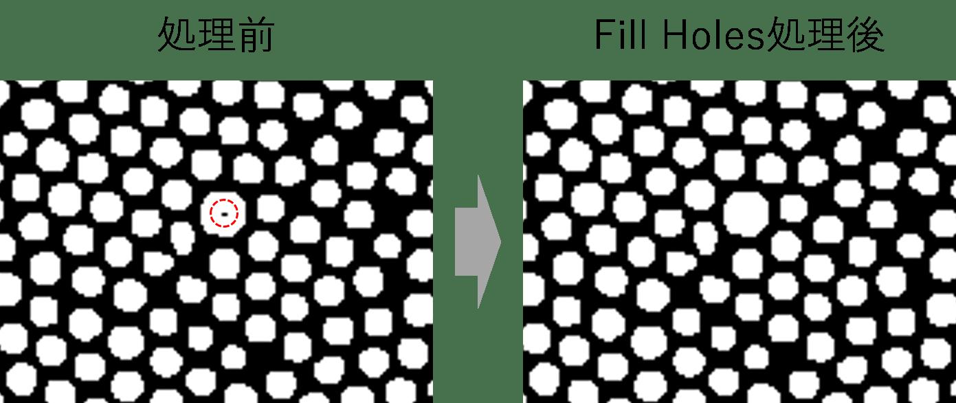 実験系研究者のための画像処理技術(その2)~OpenCVで粒子の形状分布を