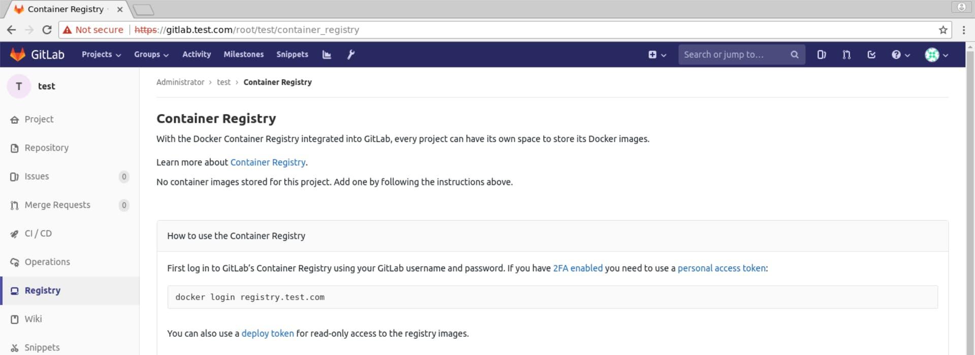 そろそろ真面目にGitLabをクラウドネイティブする - Qiita