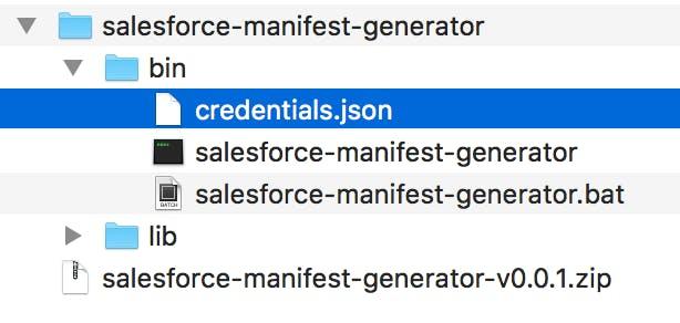 salesforce-manifest-generator-credentials.png
