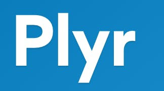 Plyr: JavaScript open sources media playerの使用法 - Qiita