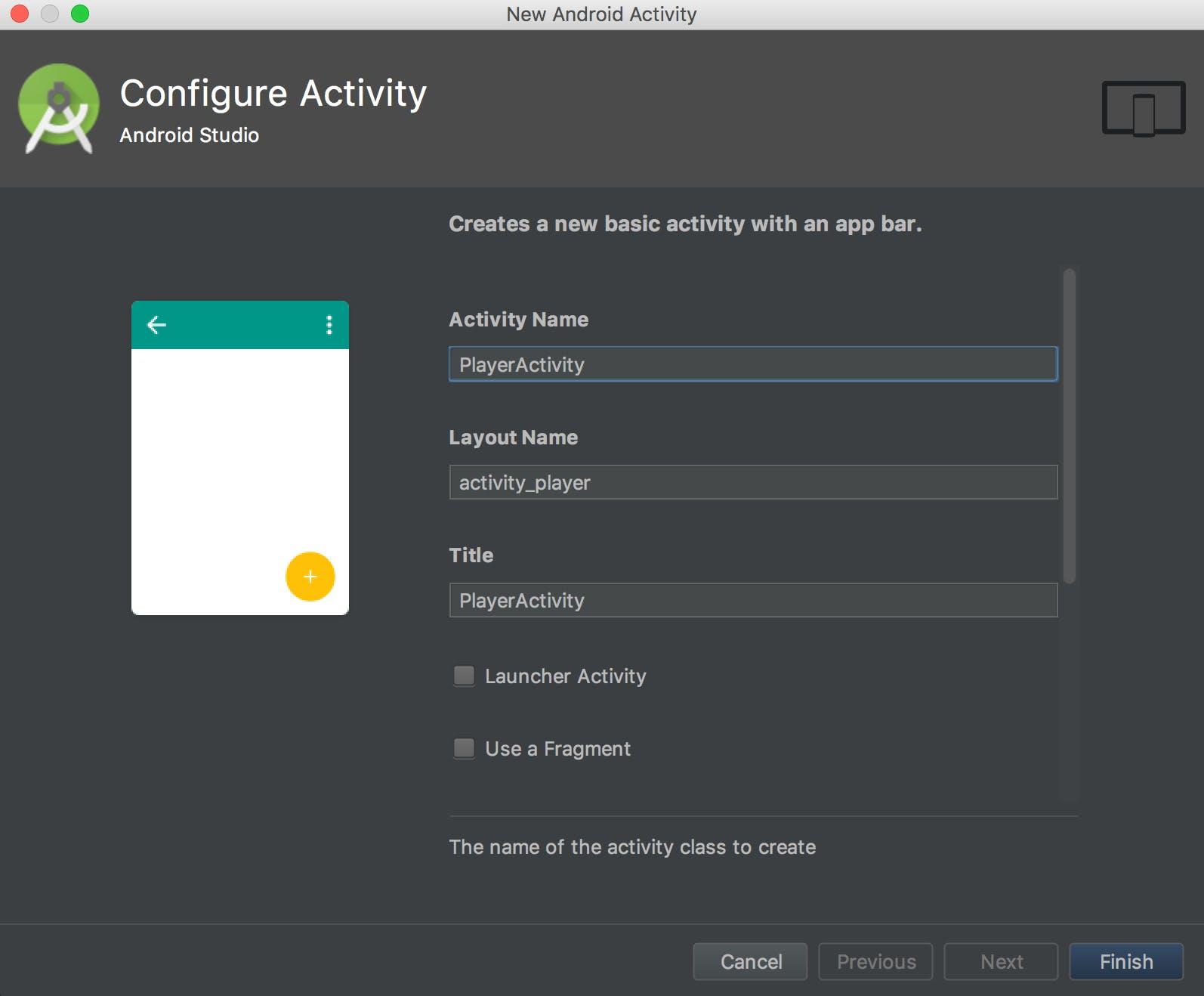 Android ExoPlayer + HLS + IMA - Qiita