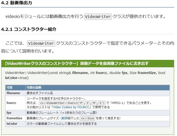 OpenCVで遊んでみた♬ - Qiita
