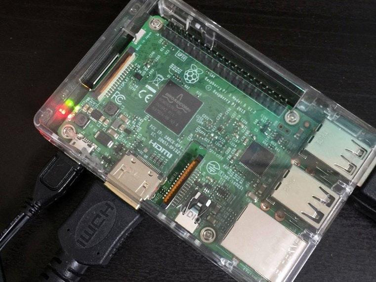 Raspberry Pi Setup WiFi and Static IP
