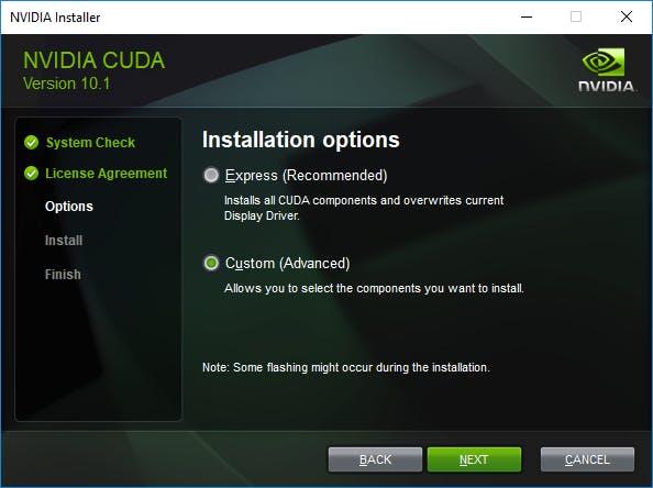 OpenCV 3 4 2 + CUDA 10 1 + Python3な環境をWindows10で構築 - Qiita