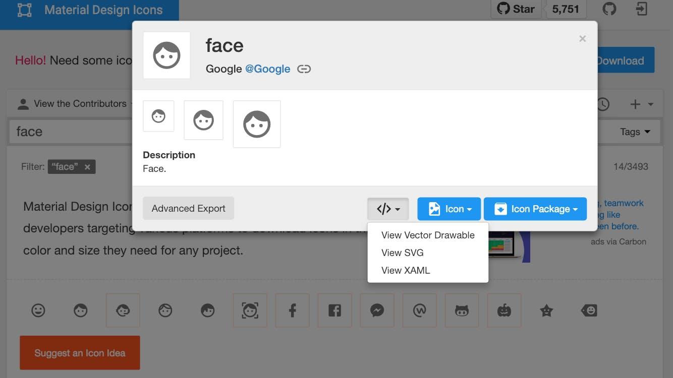 多分これが一番早い SVG Background Image の利用手順だと思い