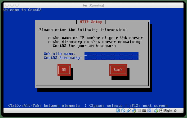 iPXEでCentOS5,6インストーラをboot - Qiita