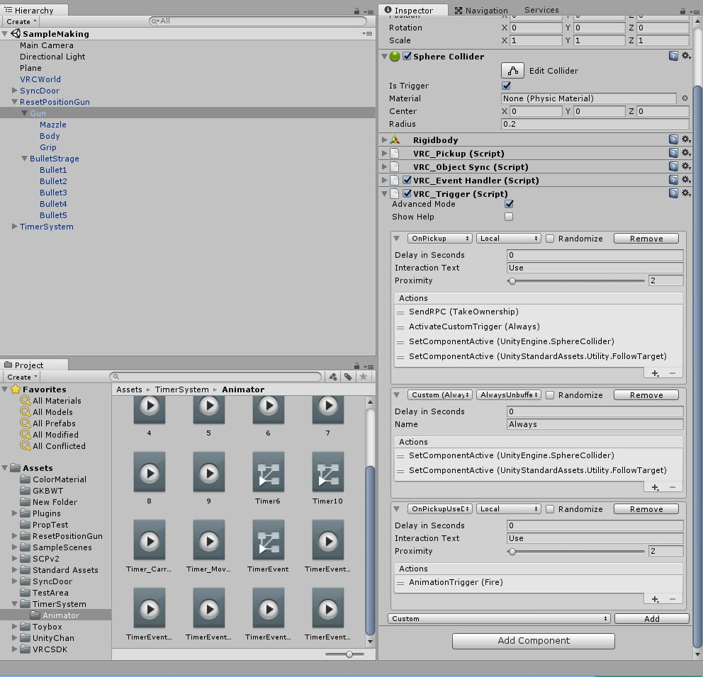 Unity 1 second timer