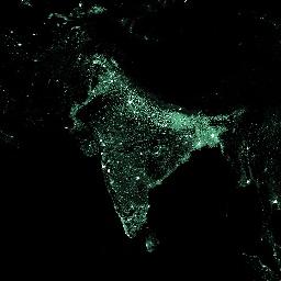 Geeデータカタログ Google Earth Engineで使用できるデータカタログまとめ Qiita