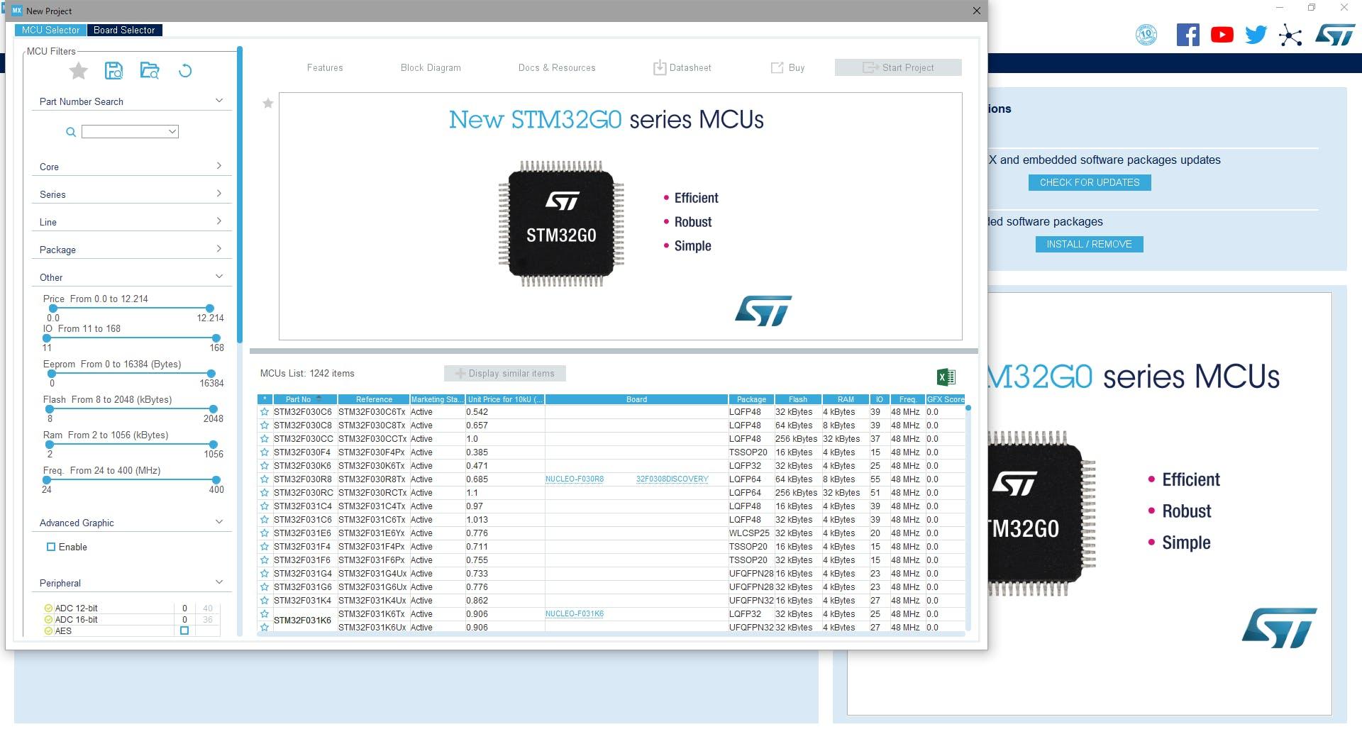 SW4STM32とCubeMXを用いてNucleo開発環境を整える - Qiita