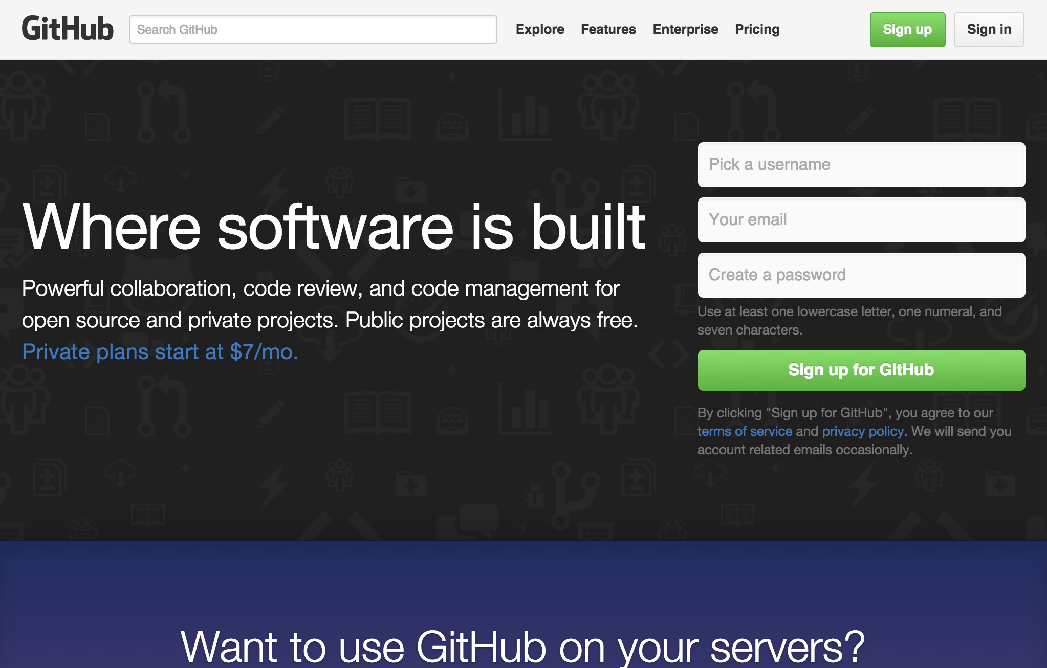 GitHub · Where software is built.png