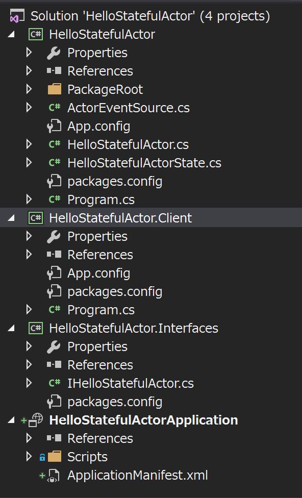 SnapCrab_HelloStatefulActor - Microsoft Visual Studio (Administrator)_2015-5-21_13-50-14_No-00.png