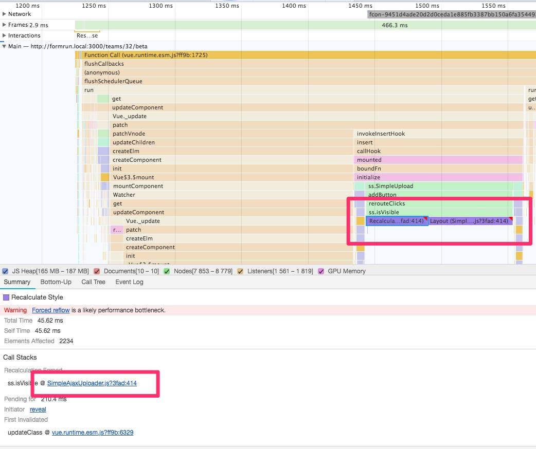 vuejsで作ったSPAの速度改善方法 - Qiita