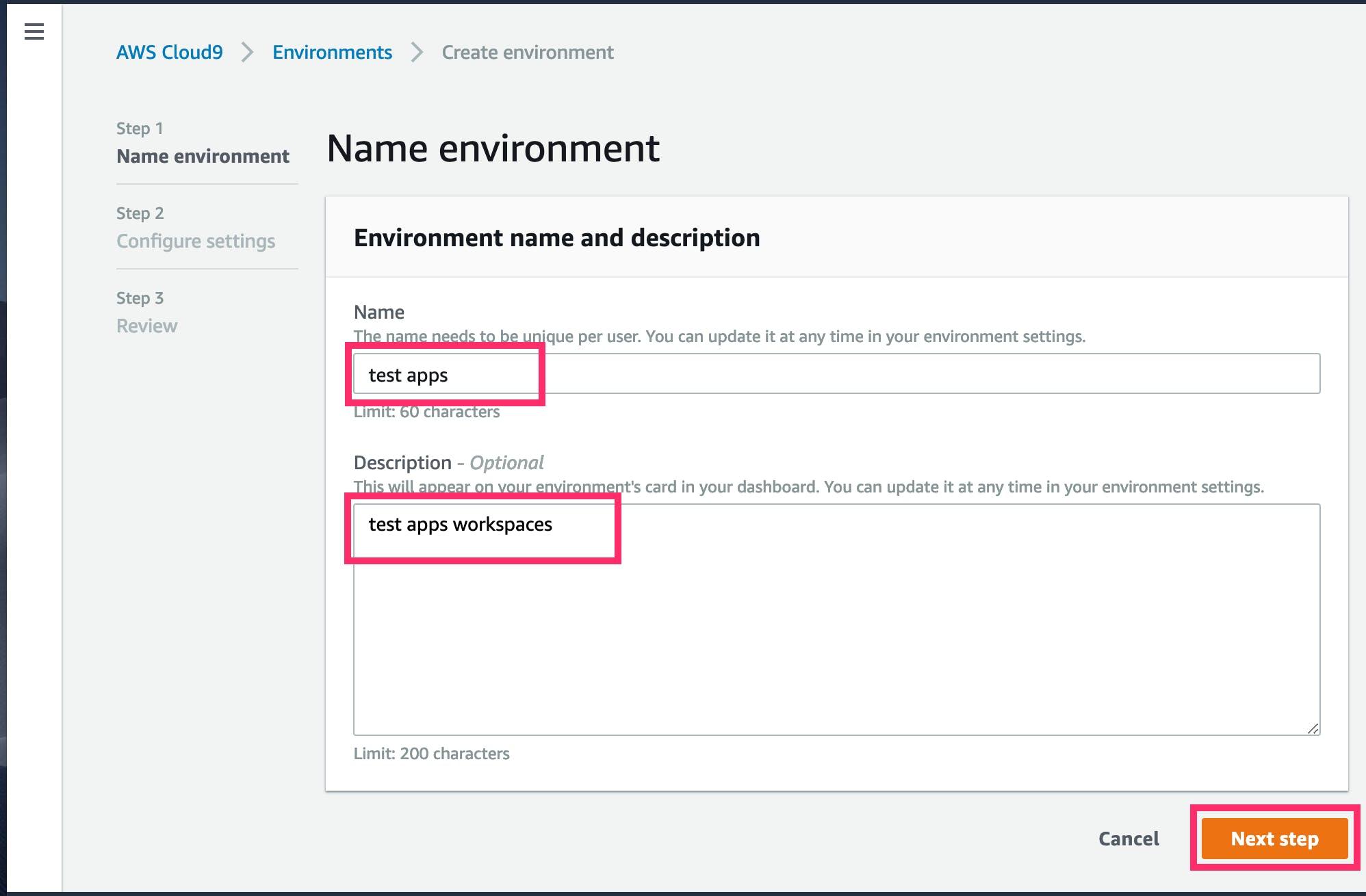 Lambda関数にNode jsモジュールを入れるなら、Cloud9が簡単でおすすめ