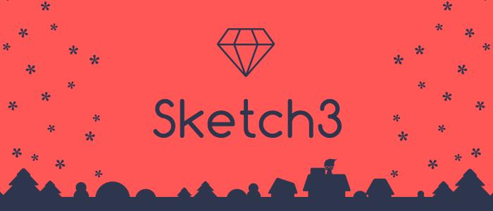 sketch3で作ったサイト