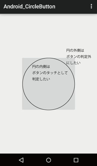 custom view detect