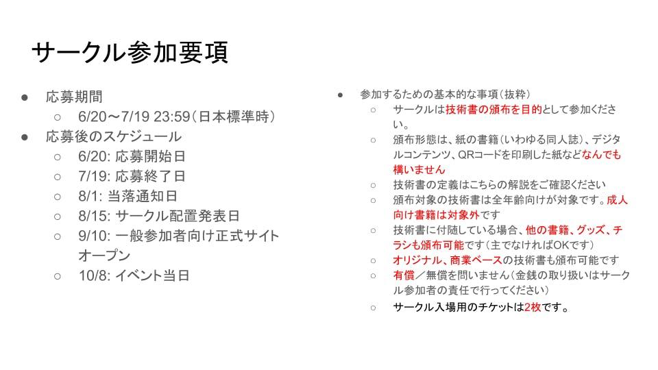 DevRel Meetup 技術書典5 参加報告 (3).png