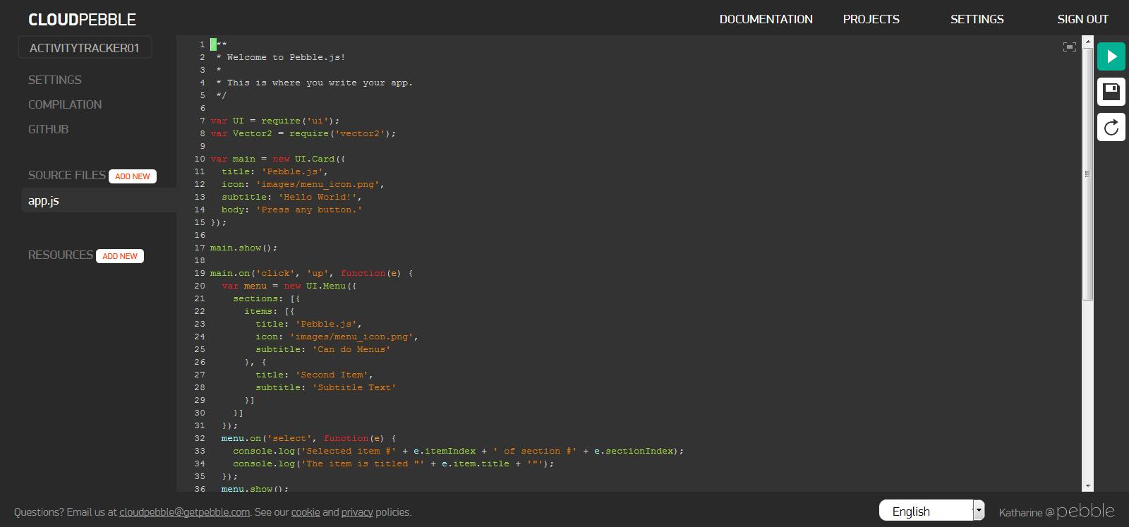 CloudPebble – ActivityTracker01.png