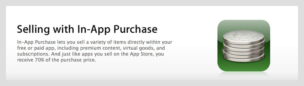 In-App Purchase