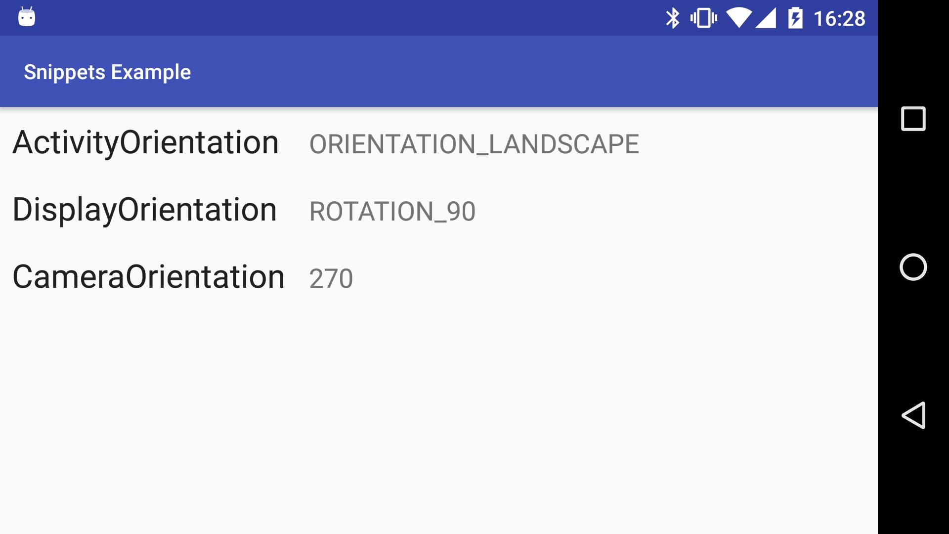 Androidデバイスのカメラの向き - Qiita