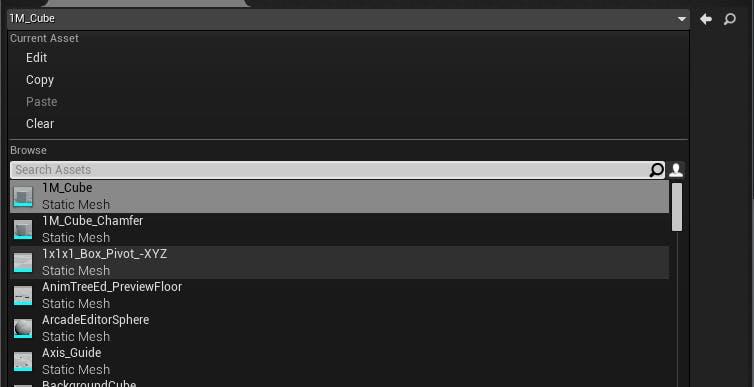 UE4 便利なWidget(C++) - Qiita