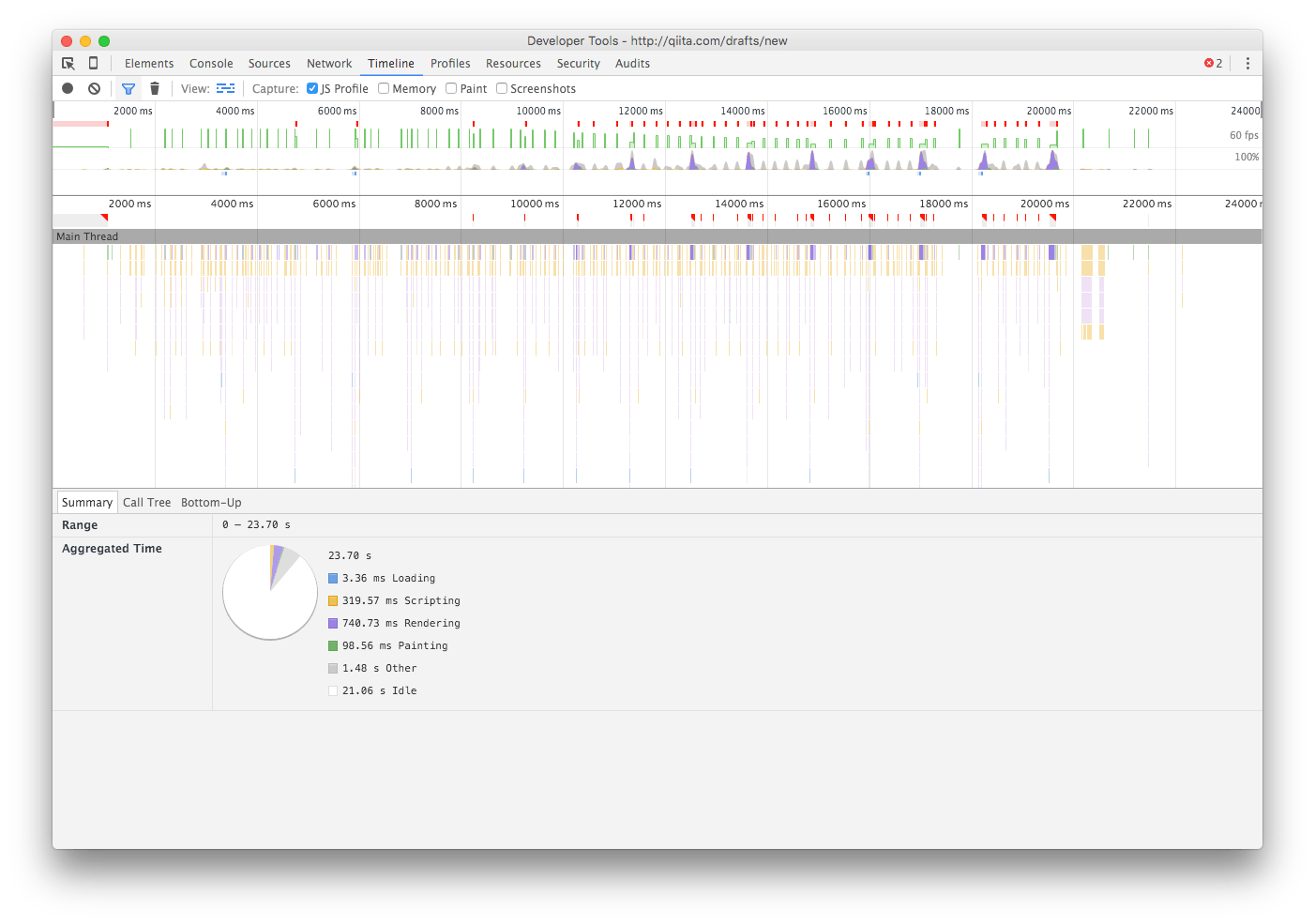 chrome_timeline_font_twaked_with_experimental-web-platform-features.png