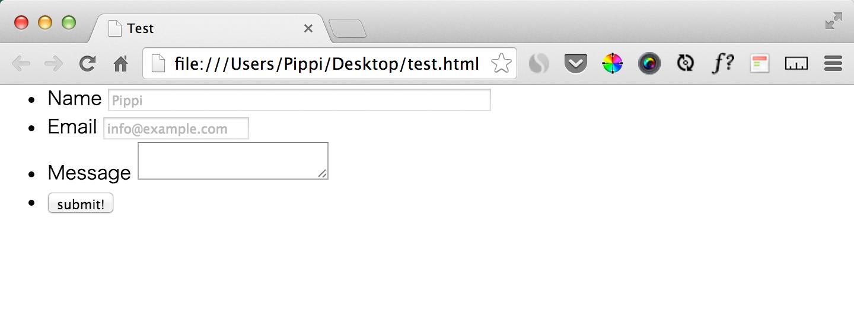 html テキスト ボックス サイズ