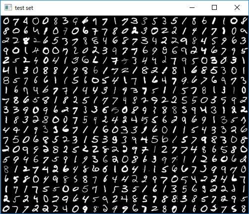 OpenCV4 0 0のサンプルをやーる(Python3 6 5) - Qiita