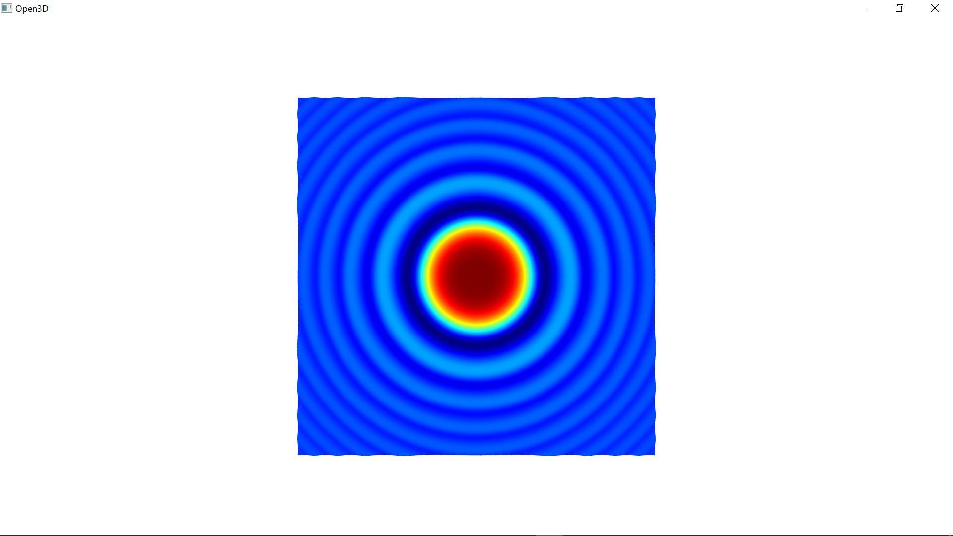 PythonでOpen3Dやーる(Python 3 6 5、Open3D v0 4 0) - Qiita
