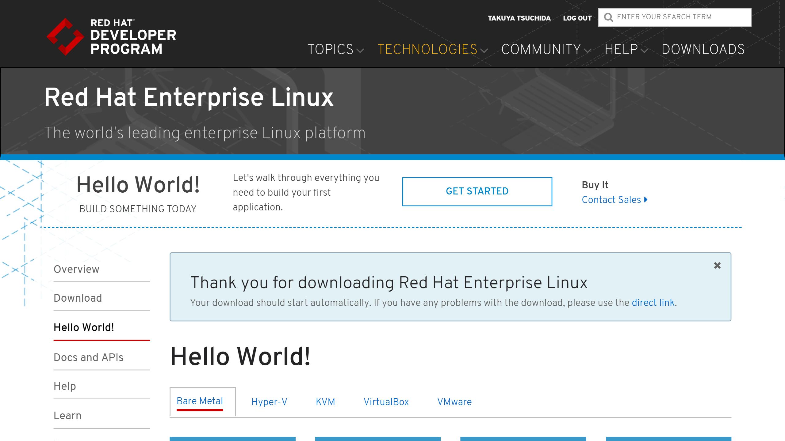 red-hat-developer-program-downloads-red-hat-enterprise-linux