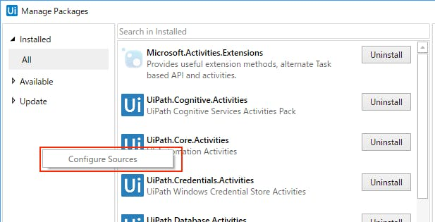 Http Request Activity In Uipath