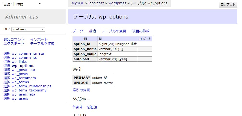 テーブル  wp_options   Adminer.png