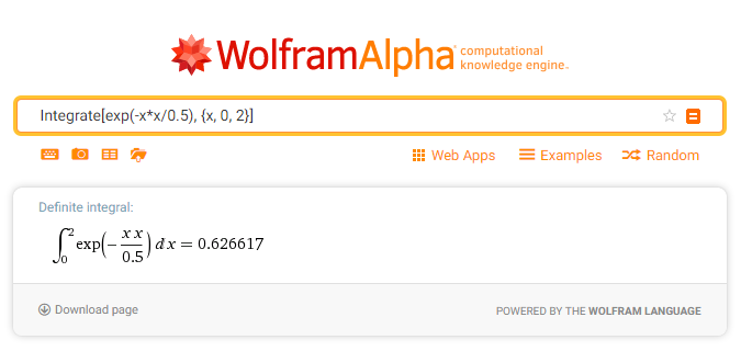 Integrate[exp(-x_x_0.5), {x, 0, 2}] - Wolfram_Alpha - Google Chrome 2016-12-11 00.57.31.png