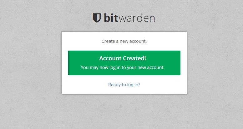 Register bitwarden Web Vault (1).png