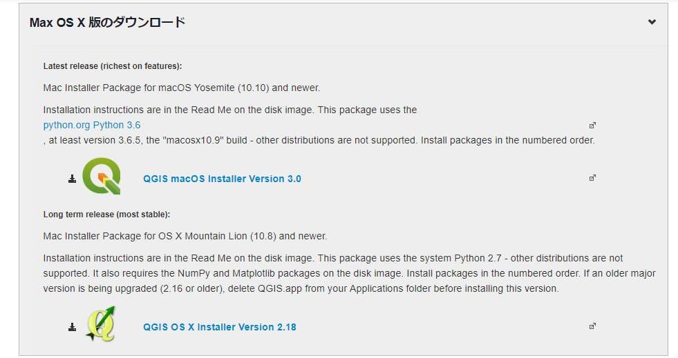 Install Ogr2ogr Mac
