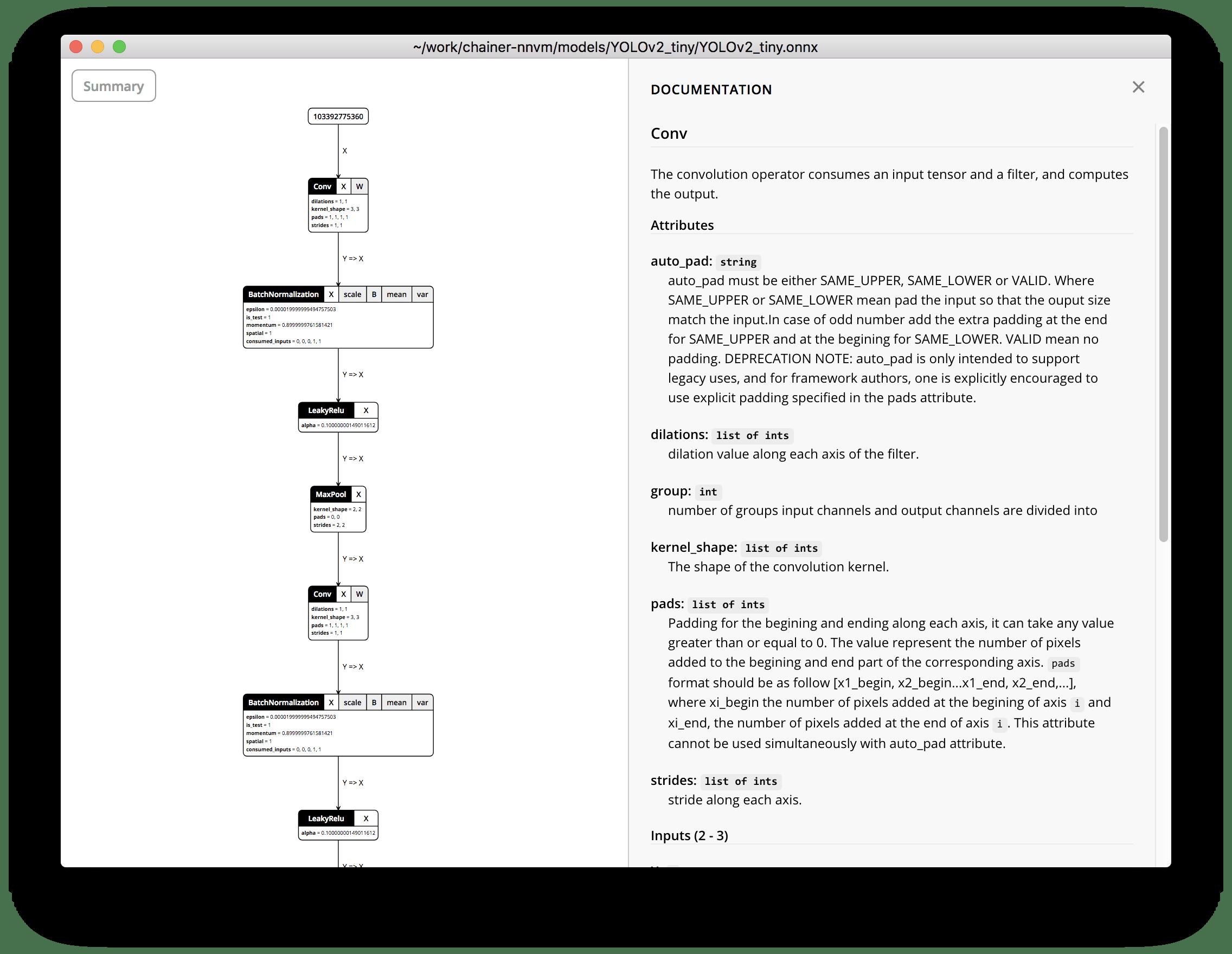 Chainerで学習したモデルをONNX-ChainerとNNVM/TVMを使ってAndroidへ