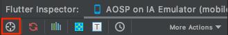 Enable Select Widget Mode