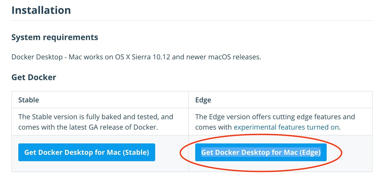 Docker Desktop for MacのKubernetesを使う - Qiita