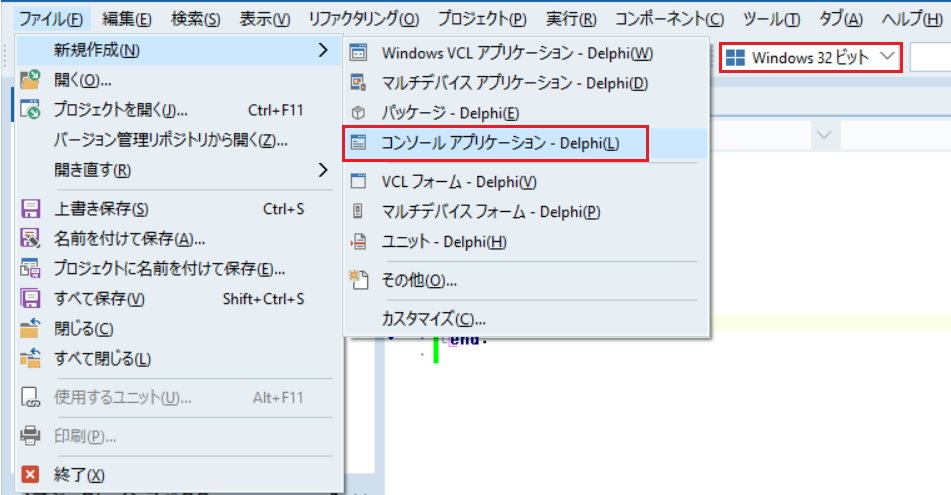 Delphi_プロジェクト設定.png