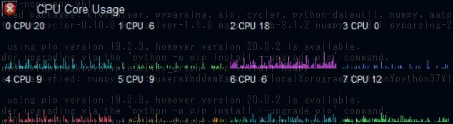 PySimpleGUI_Rainmeter_CPU_Cores.png