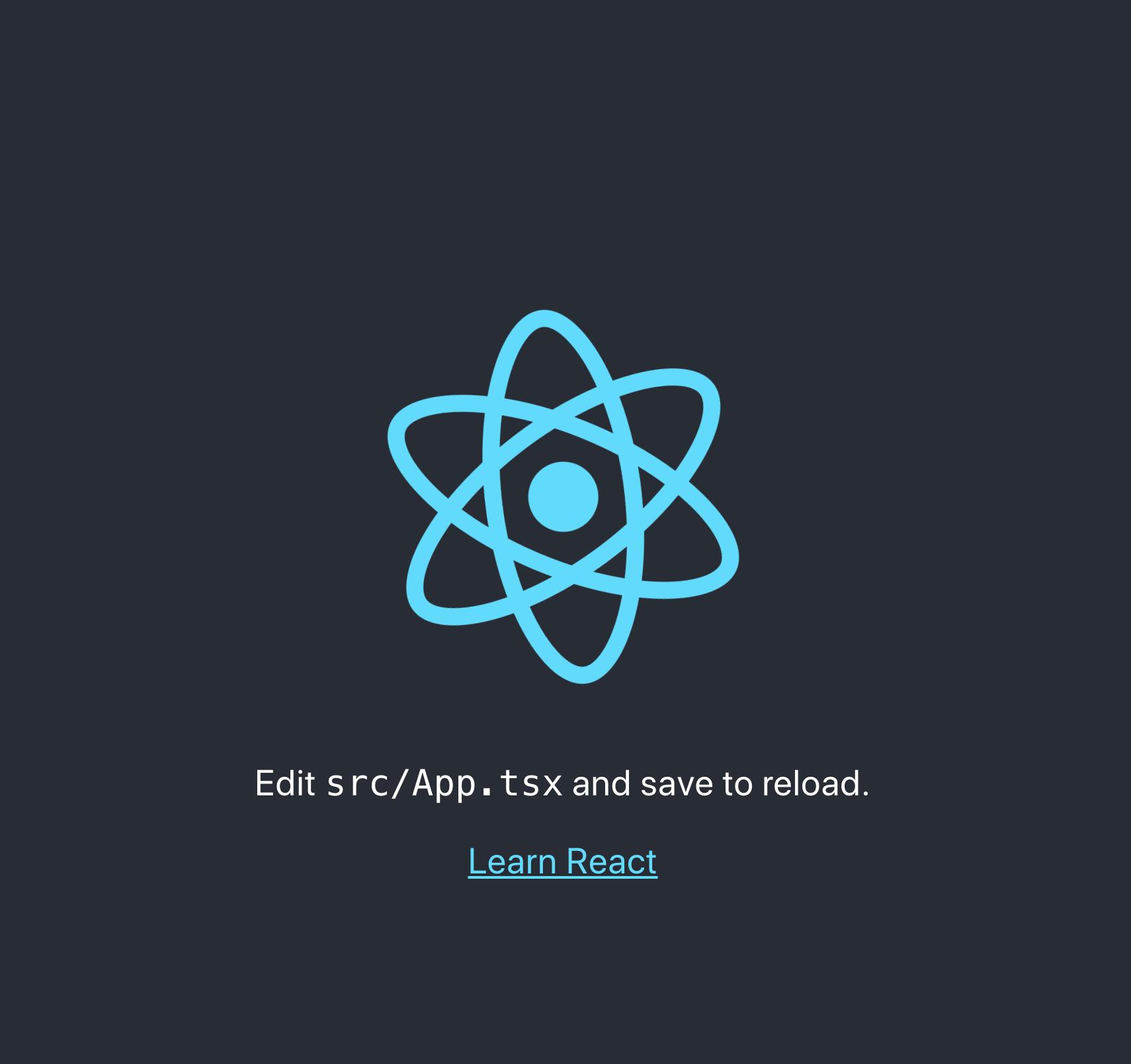 react-app