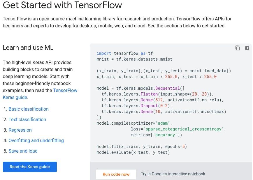 Native build of Tensorflow v2 0 0-beta for Raspberry Pi3 (armv7l