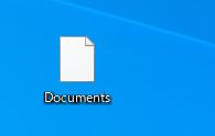 WSLのシンボリックリンクはWindows上のシンボリックリンクとはみなされない